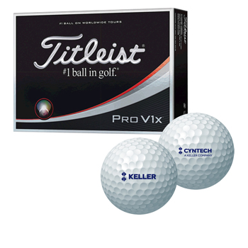 Titleist Pro V1 - Box of 12 Balls - With the Titleist Pro V1, you will experience even longer distance on all shots with lower long game spin and even more consistent flight, along with Drop-and-Stop greenside control, very soft feel and long lasting durability.