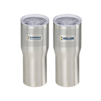 20 oz Urban Peak<sup>®</sup> Vacuum Tumbler - When heading out camping, on a long road trip, or even a daily commute, this 20 oz Urban Peak<sup>®</sup> Vacuum Tumbler will keep favorite beverages at the optimal temperature.